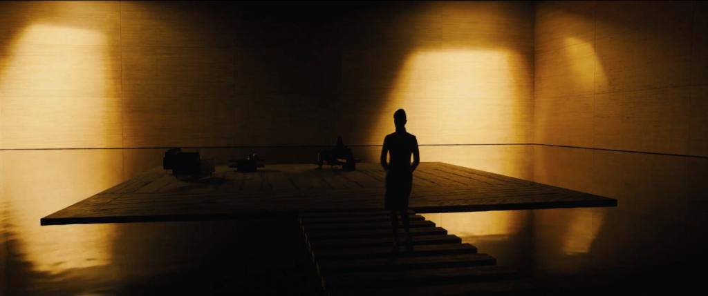 Case-study: Blade Runner 2049